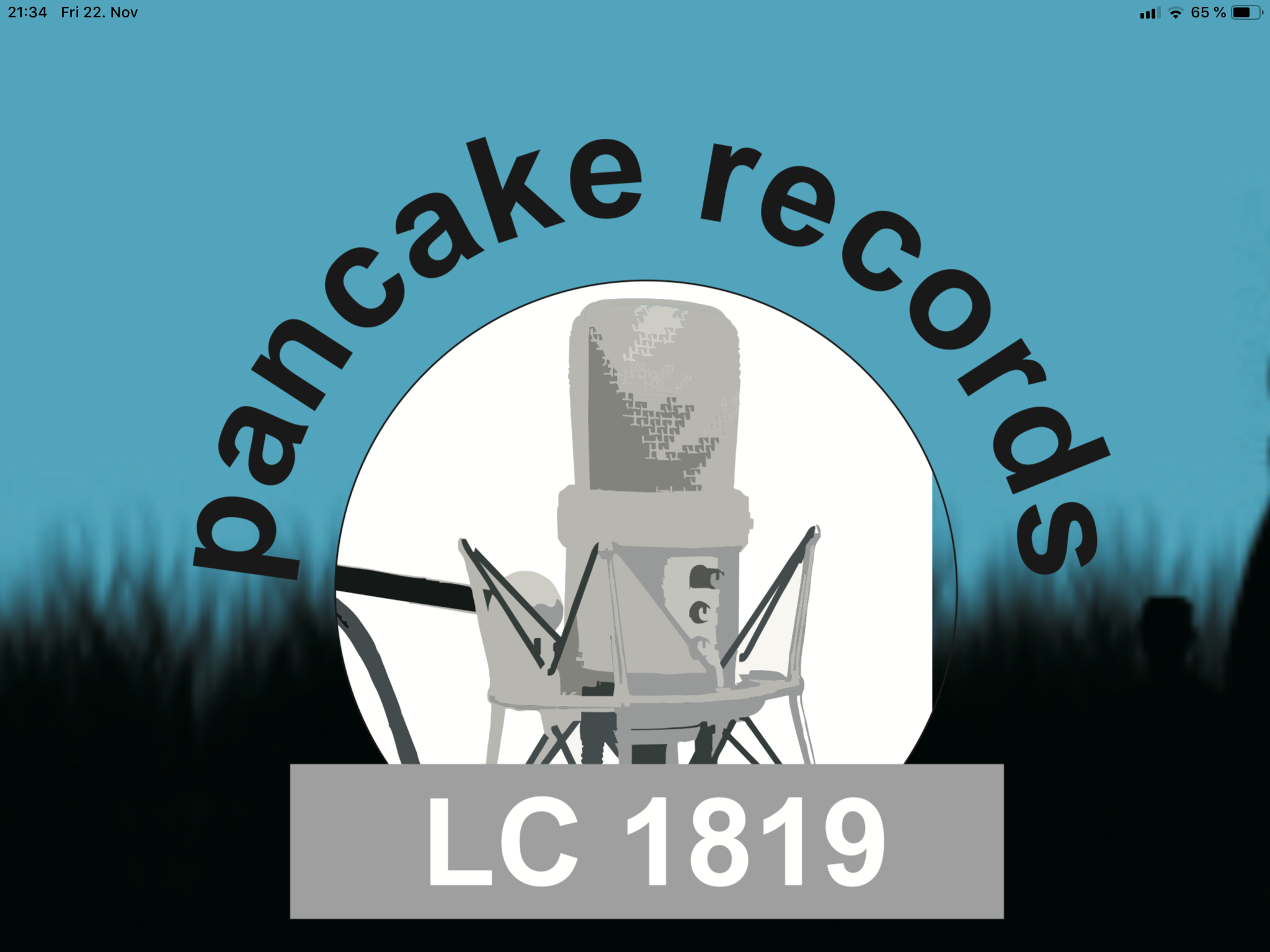 Pancake Records LC1819